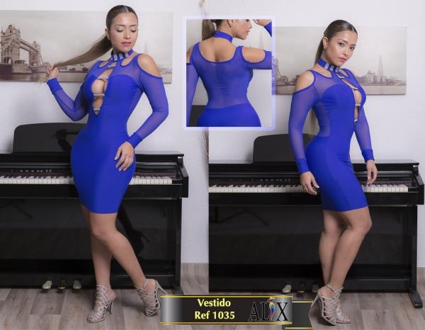 Colección Alix es Vestidos De Nueva Colombiamoda vwy0Nnm8O